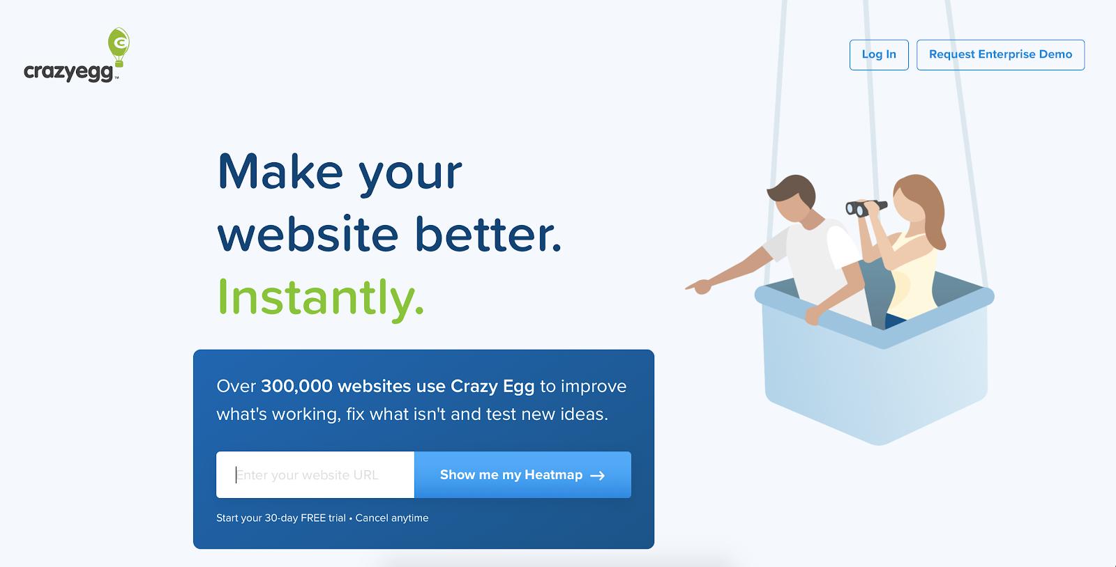 El 14 mejor software de seguimiento de visitantes del sitio web (por categoría) - 1631293433 656 El 14 mejor software de seguimiento de visitantes del sitio