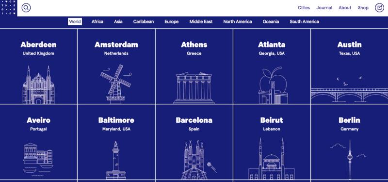 20 ejemplos de sitios de viajes que te ayudarán a moverte - 1631293920 660 20 ejemplos de sitios de viajes que te ayudaran a