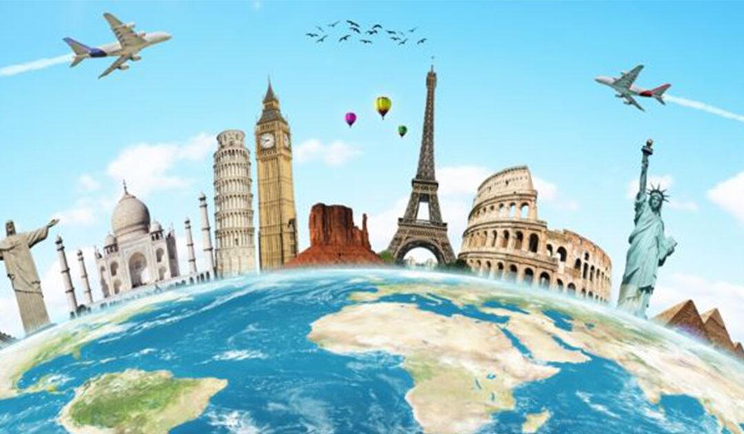 20 ejemplos de sitios de viajes que te ayudarán a moverte