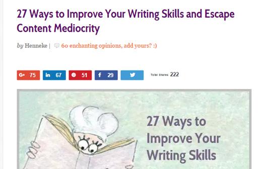 16 artículos editoriales para lanzarte a la grandeza de la escritura - 1631304362 957 16 articulos editoriales para lanzarte a la grandeza de la