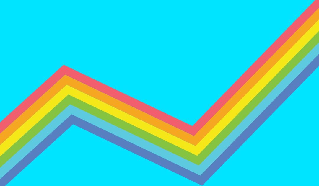 6 colores probados para aumentar las ventas