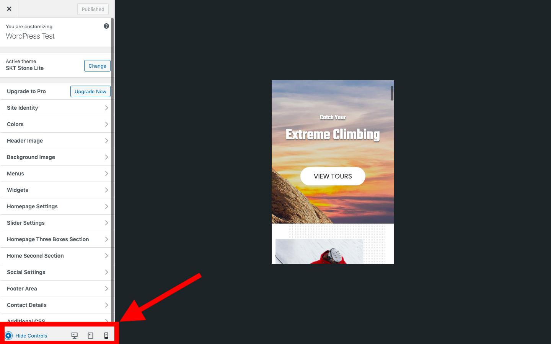 Cómo obtener una vista previa de los sitios de WordPress en dispositivos móviles - 1631802302 276 Como obtener una vista previa de los sitios de WordPress