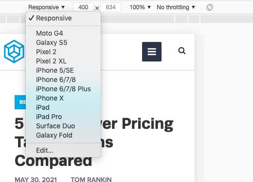Cómo obtener una vista previa de los sitios de WordPress en dispositivos móviles - 1631802304 556 Como obtener una vista previa de los sitios de WordPress