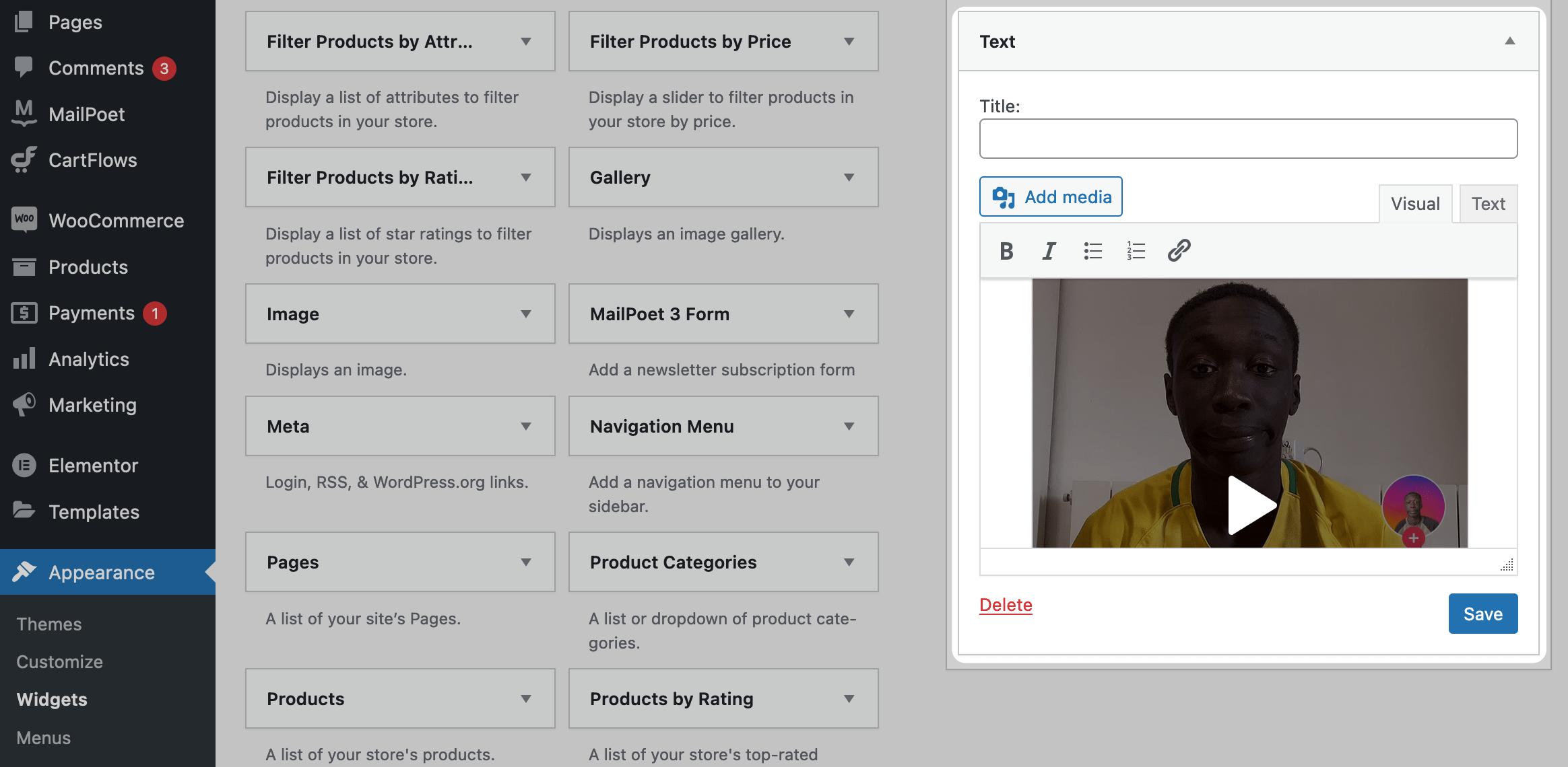 Cómo ver publicaciones de TikTok en su sitio de WordPress - 1631889298 51 Como ver publicaciones de TikTok en su sitio de WordPress