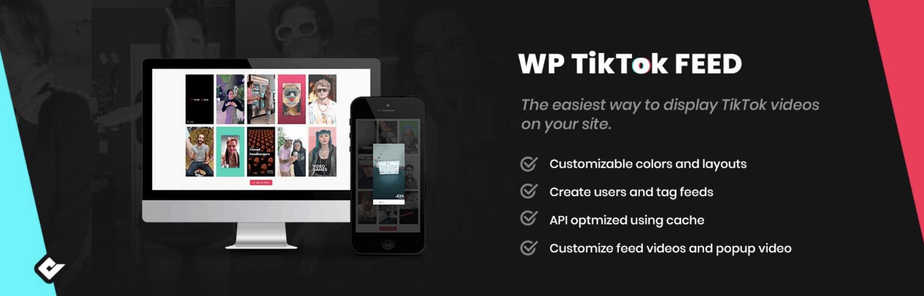 Cómo ver publicaciones de TikTok en su sitio de WordPress - 1631889299 702 Como ver publicaciones de TikTok en su sitio de WordPress