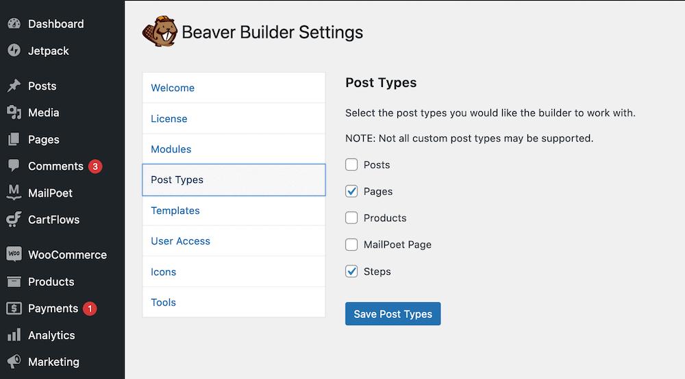 Beaver Builder vs Elementor Pro: comparación de los complementos de 2 WordPress para Top Page Builder - 1632260464 332 Beaver Builder vs Elementor Pro comparacion de los complementos de