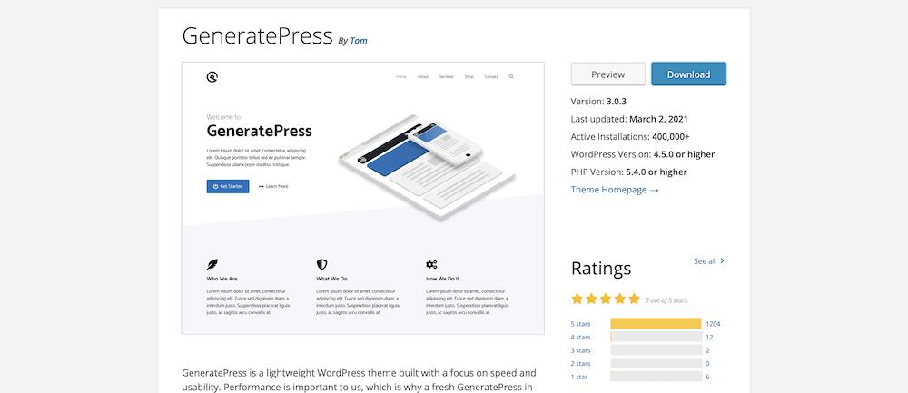 Cómo elegir temas de WordPress para descargar gratis (sin comprometer su sitio) - 1632500382 435 Como elegir temas de WordPress para descargar gratis sin comprometer