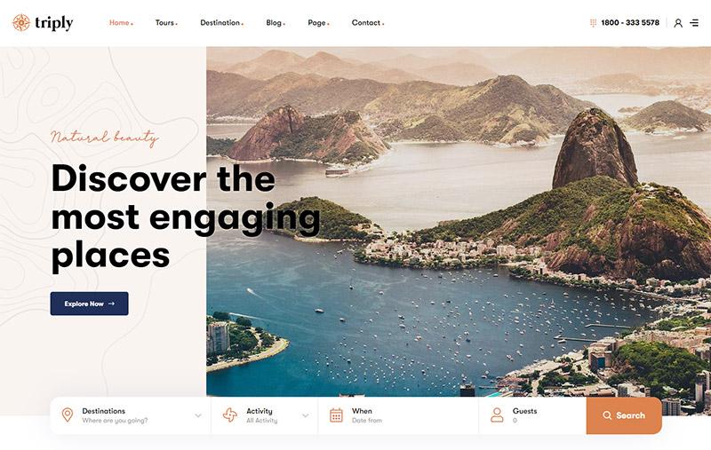 15+ de los mejores temas de viajes de WordPress (2021) - 1632544324 297 15 de los mejores temas de viajes de WordPress 2021