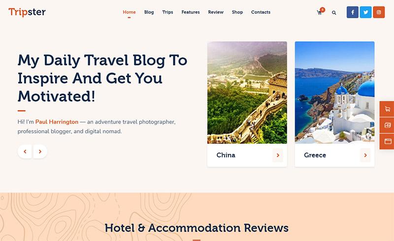 15+ de los mejores temas de viajes de WordPress (2021) - 1632544327 921 15 de los mejores temas de viajes de WordPress 2021