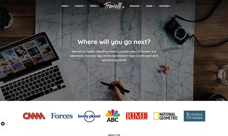 15+ de los mejores temas de viajes de WordPress (2021) - 1632544328 406 15 de los mejores temas de viajes de WordPress 2021