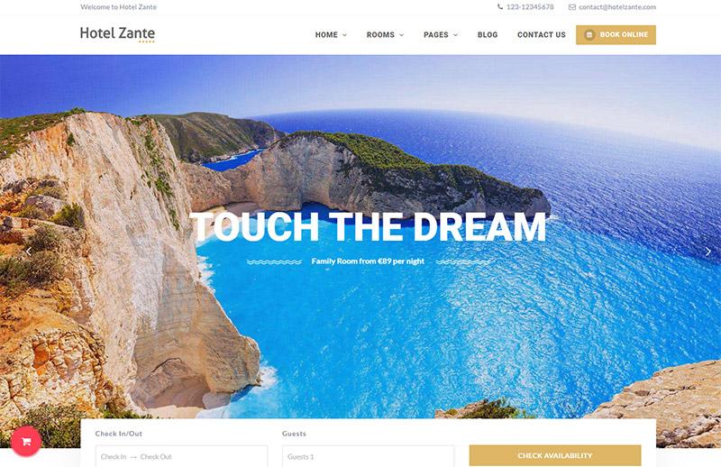 15+ de los mejores temas de viajes de WordPress (2021) - 1632544329 289 15 de los mejores temas de viajes de WordPress 2021