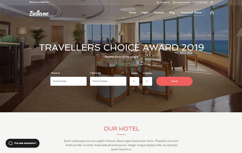 15+ de los mejores temas de viajes de WordPress (2021) - 1632544329 646 15 de los mejores temas de viajes de WordPress 2021