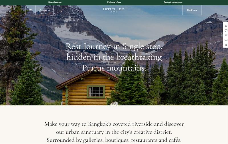 15+ de los mejores temas de viajes de WordPress (2021) - 1632544330 412 15 de los mejores temas de viajes de WordPress 2021