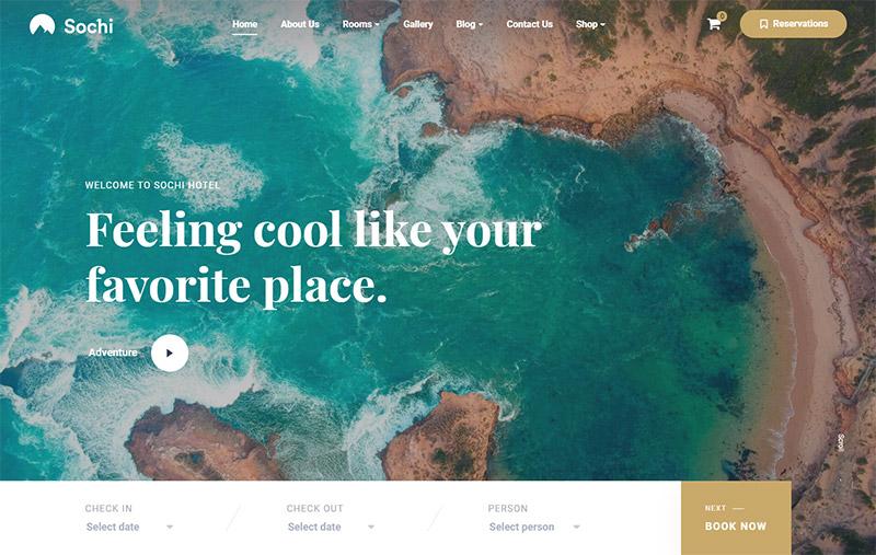 15+ de los mejores temas de viajes de WordPress (2021) - 1632544331 247 15 de los mejores temas de viajes de WordPress 2021