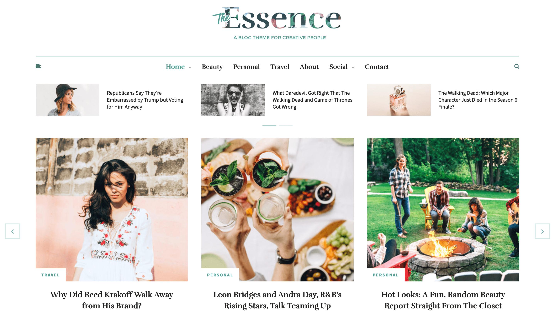 """10 de los mejores temas de """"Blog Madre"""" para WordPress - 1632961554 947 10 de los mejores temas de Blog Madre para WordPress"""