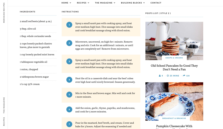 """10 de los mejores temas de """"Blog Madre"""" para WordPress - 1632961570 147 10 de los mejores temas de Blog Madre para WordPress"""
