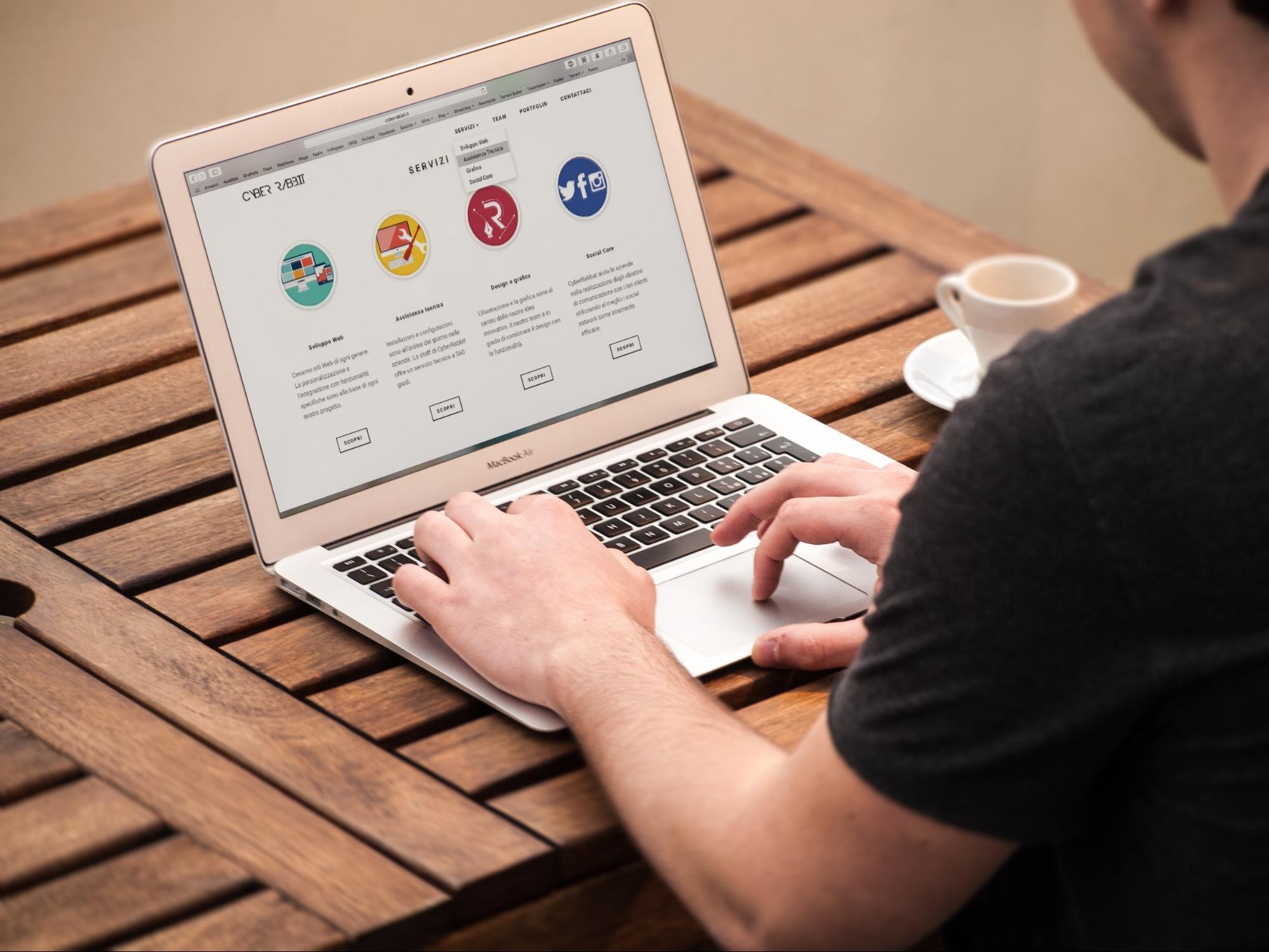 3 razones por las que los usuarios abandonan un sitio web - 3 razones por las que los usuarios abandonan un sitio