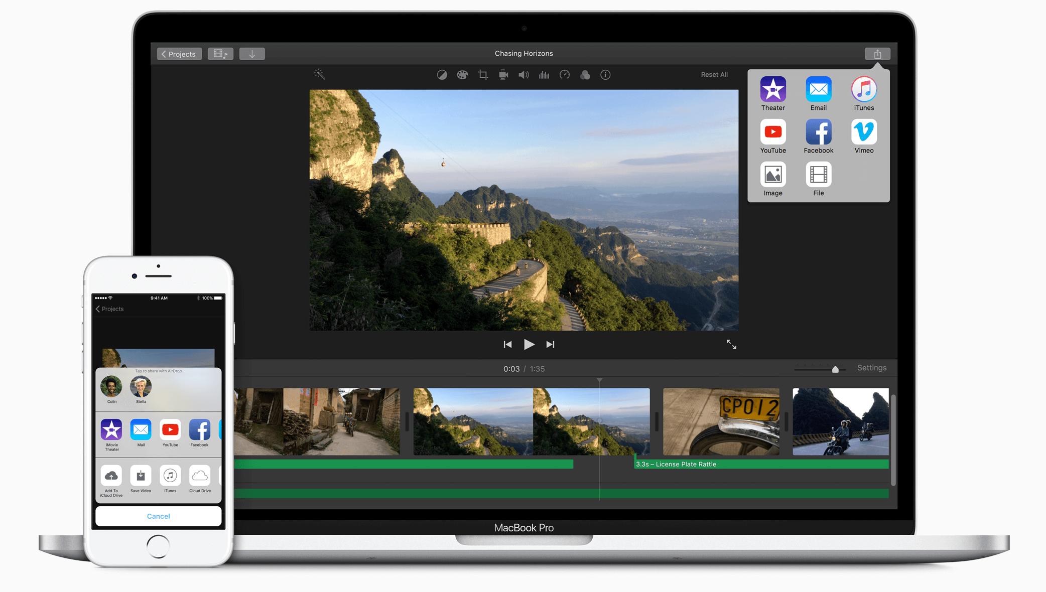 Cómo convertir tu iPhone en una máquina de video marketing - Como convertir tu iPhone en una maquina de video marketing