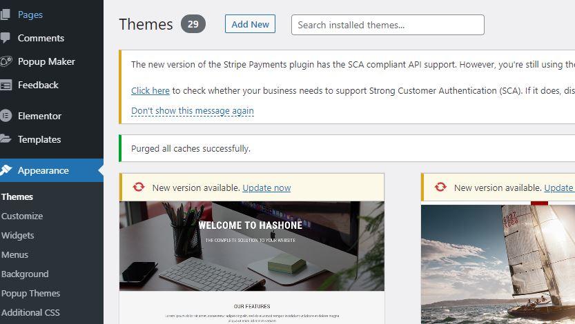 Cómo crear su primer sitio web en 2021 - Como crear su primer sitio web en 2021