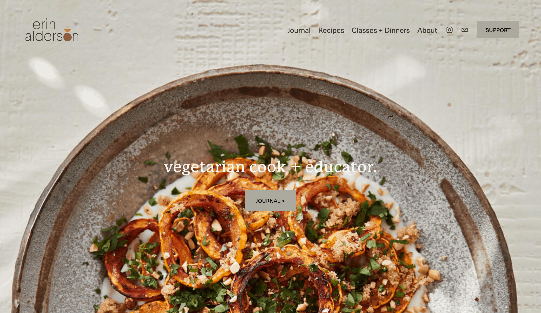 Cómo crear un blog de cocina de WordPress: nuestra guía paso a paso - Como crear un blog de cocina de WordPress nuestra guia