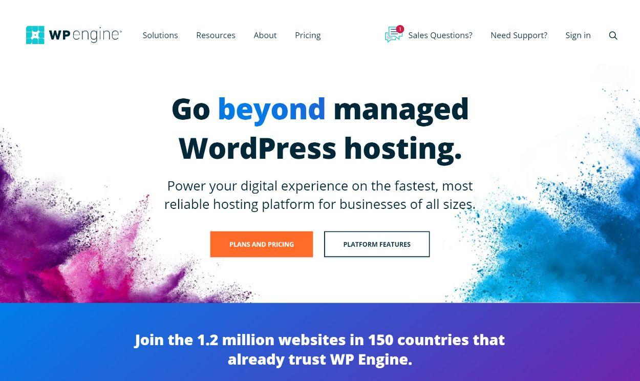 Comparación de las 8 mejores opciones para el alojamiento administrado de WordPress - Comparacion de las 8 mejores opciones para el alojamiento administrado