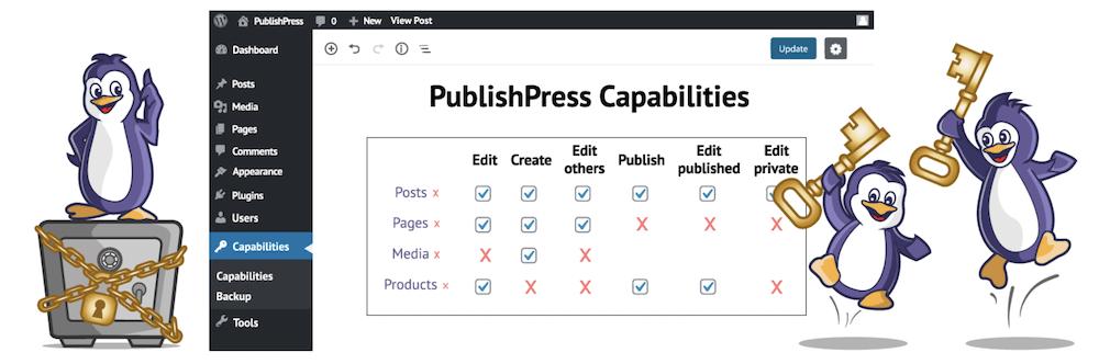 Roles de usuario de WordPress: cómo crear y administrar sus usuarios - 1633349906 751 Roles de usuario de WordPress como crear y administrar sus