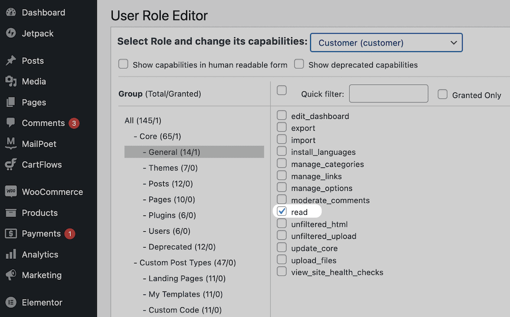 Roles de usuario de WordPress: cómo crear y administrar sus usuarios - 1633349907 346 Roles de usuario de WordPress como crear y administrar sus