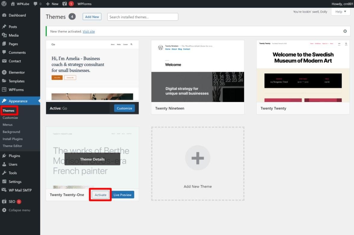 ¿Qué es la pantalla blanca de la muerte de WordPress y cómo solucionarlo? - 1633505970 807 ¿Que es la pantalla blanca de la muerte de WordPress
