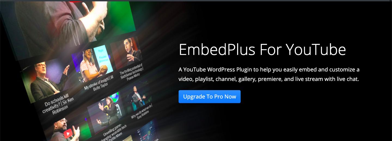 Cómo incrustar un video de YouTube en WordPress (6 métodos) - 1633848674 733 Como incrustar un video de YouTube en WordPress 6 metodos