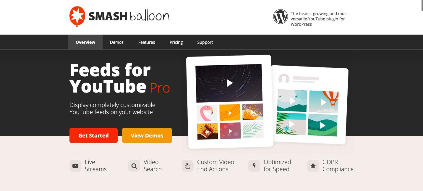 Cómo incrustar un video de YouTube en WordPress (6 métodos) - 1633848675 478 Como incrustar un video de YouTube en WordPress 6 metodos