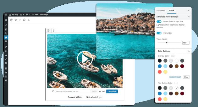 Cómo incrustar un video de YouTube en WordPress (6 métodos) - 1633848676 705 Como incrustar un video de YouTube en WordPress 6 metodos
